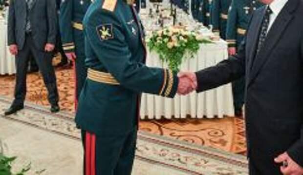 Генералы Лубянки: Зачем сотрудникам спецслужб высокие армейские звания