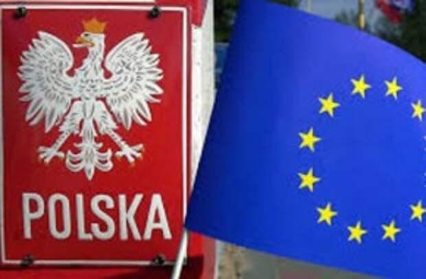 Лишенная права голоса в Евросовете Польша уничтожит ЕС