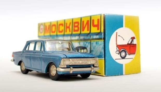 Почему коллекционеры охотятся за модельками времен СССР авто, автомобили, коллекционирование, масштабная модель, моделизм, модель автомобиля, хобби