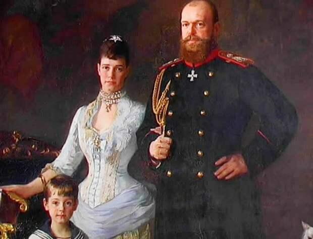 Кто первый назначил зарплату русским царям