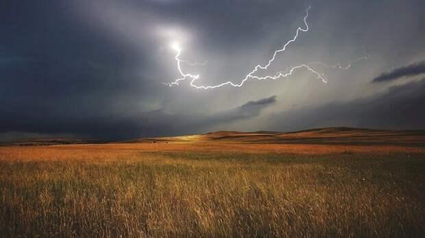 ВРостовской области 20сентября пройдут грозы идожди