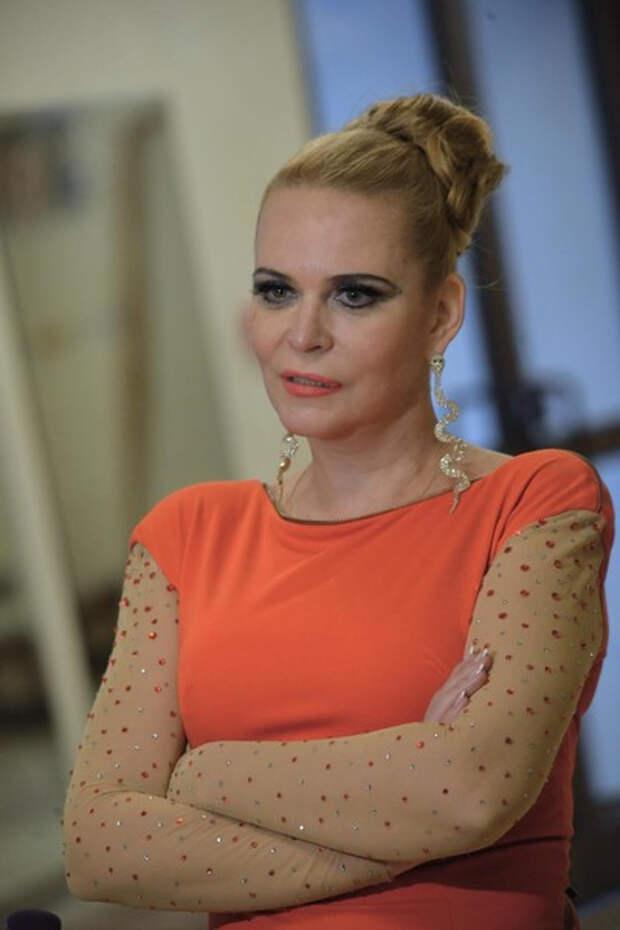 Алена Яковлева рассказала о последних годах жизни матери