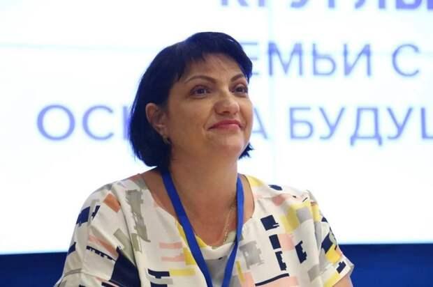 Ирина Боровова: Многодетные семьи в России нуждаются в адресной помощи