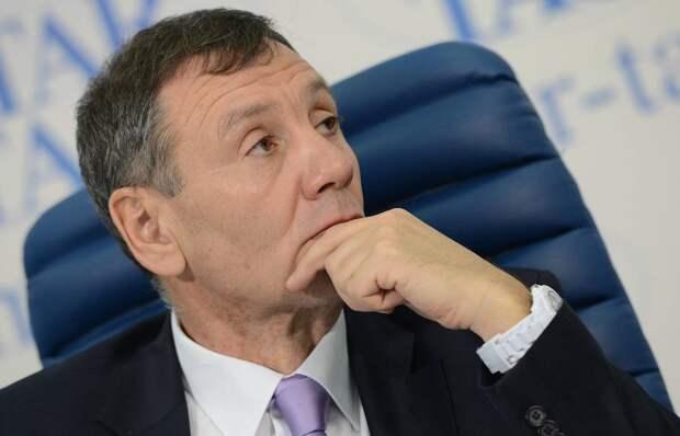 Марков выделил три причины, почему Киев накалял обстановку в Донбассе