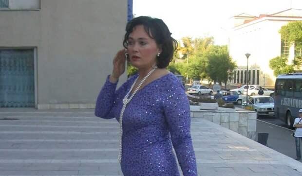 «Очень похожи с Успенской»: дочь Гузеевой затравили за несуразный наряд