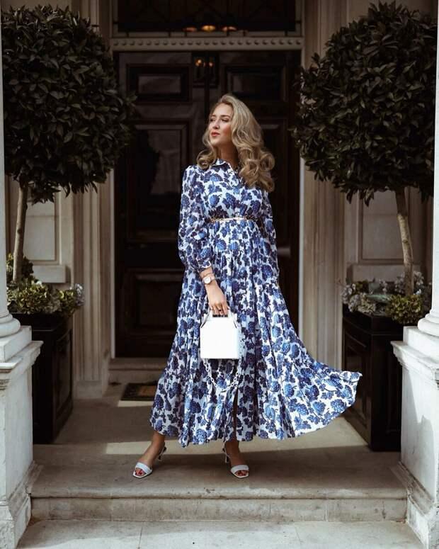 Закрытые платья: 15 шикарных моделей, которые представят вас в лучшем свете