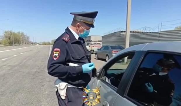 ГИБДД предупредила о начале операции «Скорость» на Ставрополье