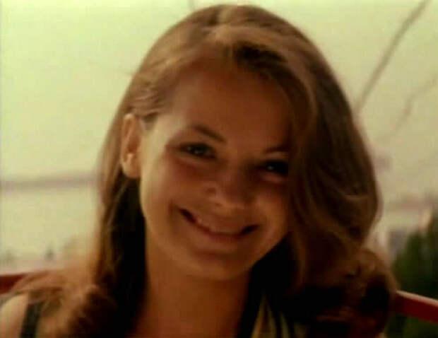 Надежда Горшкова. Та самая Клава К из советской подростковой драмы.