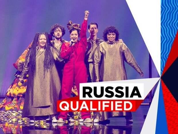Манижа пока не упустила победу на «Евровидении-2021»