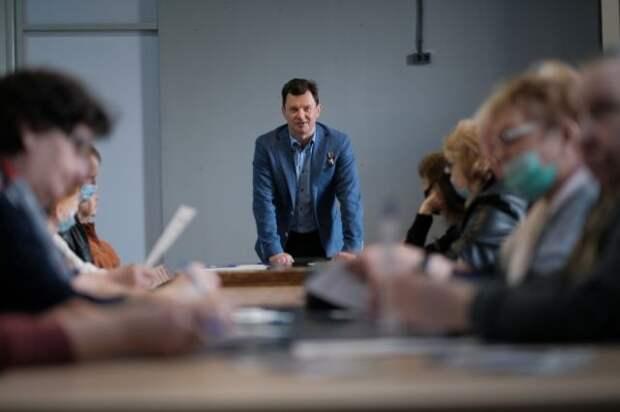 В ГД поддержали предложение Романенко о помощи молодёжи в трудоустройстве