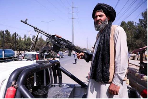 Афганское сопротивление заявило о взятии в окружение сотен талибов в Панджшере