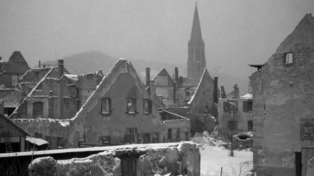 В США развенчали мифы о Гитлере, Роммеле и атаках на Перл-Харбор