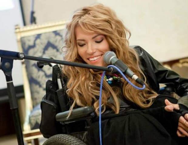 Участница Евровидения Юлия Самойлова поделилась подробностями сложной операции