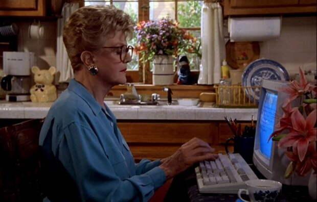 Как актриса второго плана в 40 лет стала звездой детективного сериала длиной в 12 лет: Анджела Лэнсбери