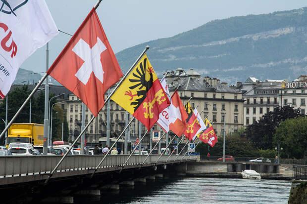 «Аэрофлот» с 15 августа возобновит полёты из Москвы в Женеву
