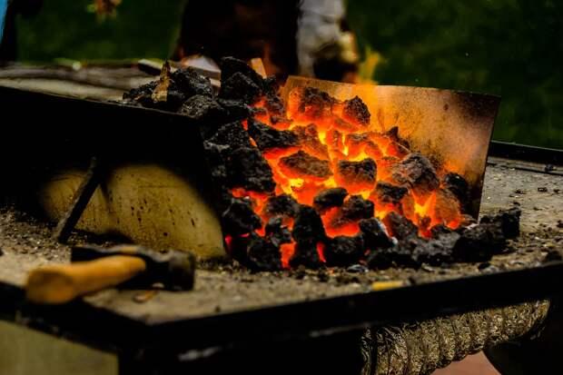 Как тысячу лет назад на Руси паяли металл?