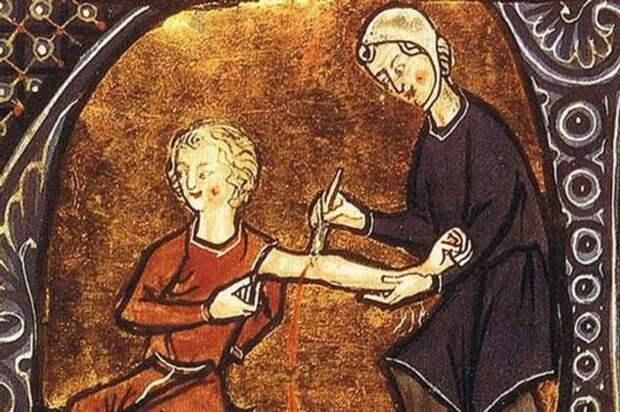 Средневековое зелье, ставшее ключом к победе над серьезной инфекцией