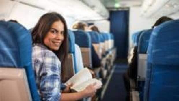 Как сделать свой авиаперелёт максимально комфортным