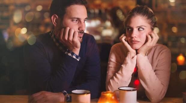 3 совета, как чувствовать себя увереннее на первом свидании