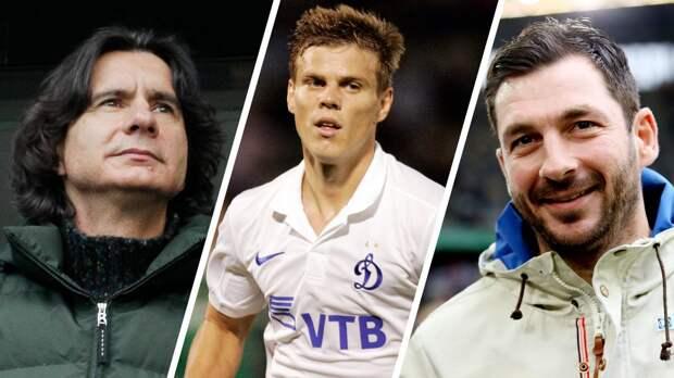 З. Плиев: «Игра «Динамо» поменяется. При Новикове мы, бывало, подстраивались под соперника»