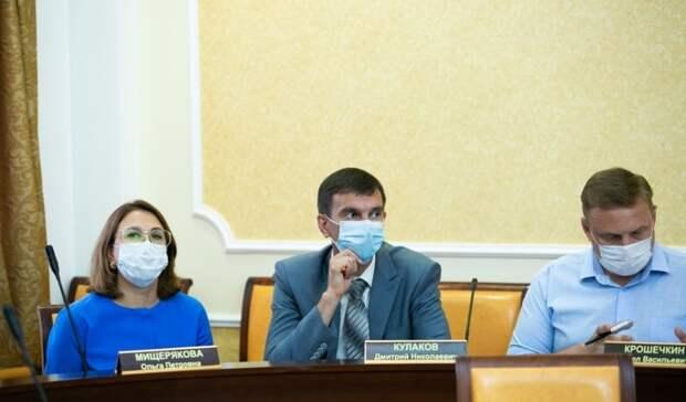 Жители трех городов Оренбуржья жалуются нанехватку питьевой воды