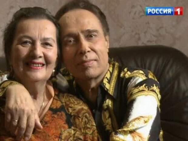 Артист Николай Сличенко госпитализирован в Москве