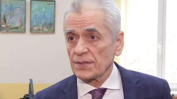 Онищенко объяснил, почему россиянам не стоит отдыхать в открывшейся Турции