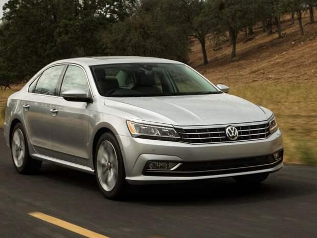 Европейский суд постановил: программное обеспечение, используемое VW для манипулирования выбросами, является незаконным.