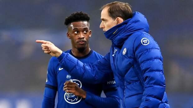 """Тухель всего месяц в """"Челси"""", а уже конфликтует с игроками. Делает обратные замены и критикует на пресс-конференции"""