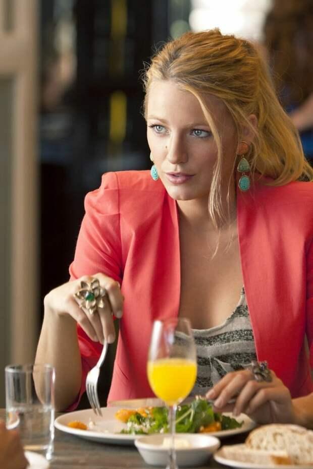 5 самых стильных героинь сериалов