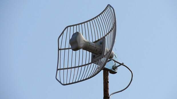 В России запущено производство антенн для сверхзвуковых самолетов