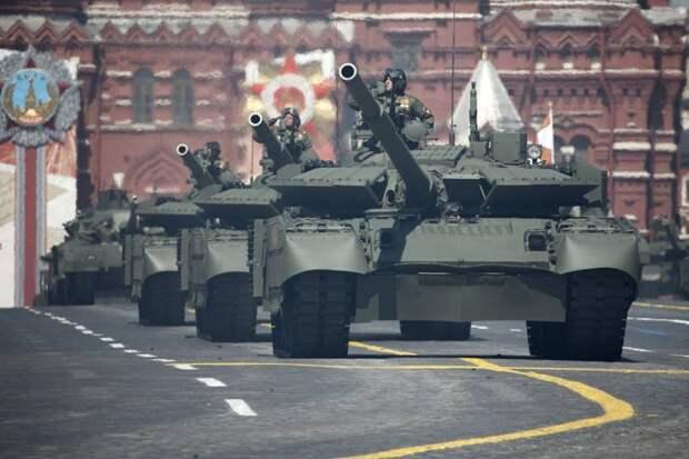 IISS: Россия на пике военного могущества