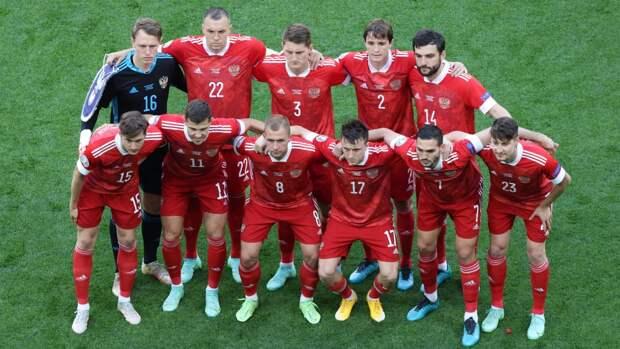 Герасимец и Осипов обсудили игру России с финнами и дали прогнозы на матч с Данией