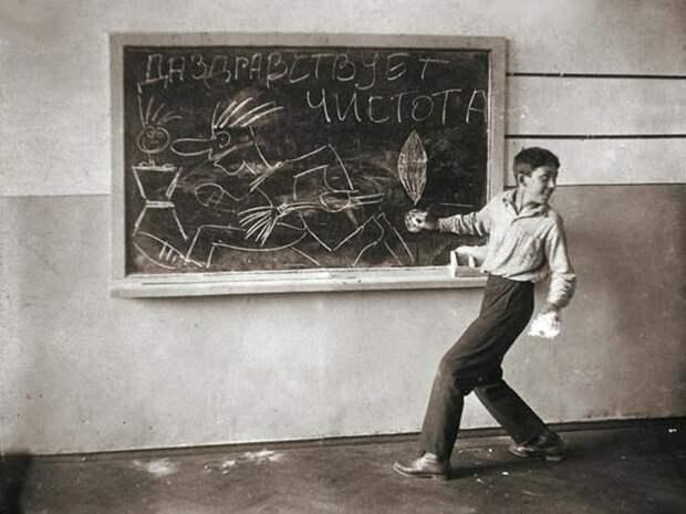 Юрий Никулин в детстве