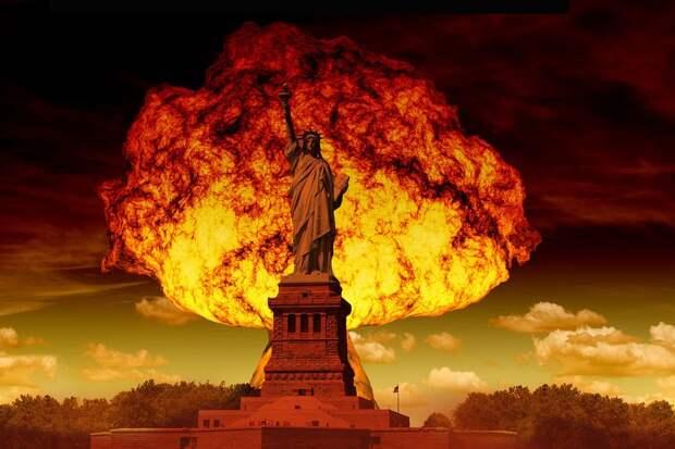 Трамп похвастался секретным оружием США