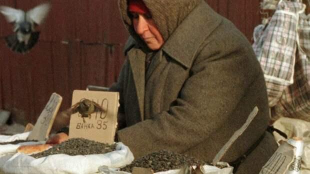 Ostexperte: российские семечки покорили Европу