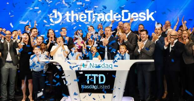 Один против всех. Почему The Trade Desk единственный успешный конкурент Google на мировом рекламном рынке