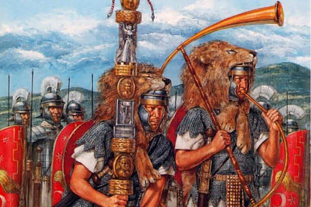 Ученые прочитали 1900-летнюю платежную квитанцию римского легионера
