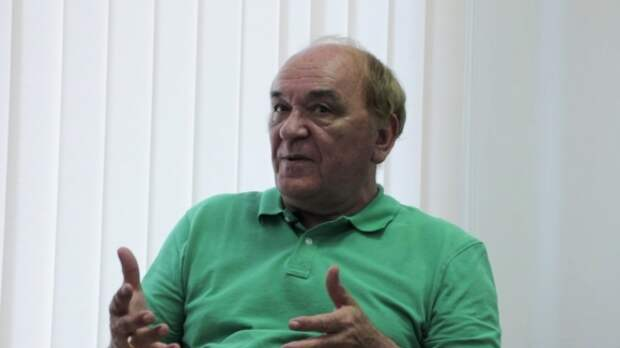 Баранец опасается, что США превратят российских космонавтов в подопытных кроликов