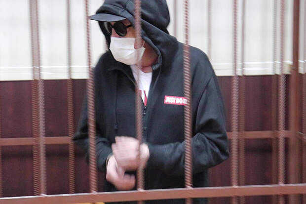 Ефремов стал фигурантом уголовного дела о сбыте наркотиков