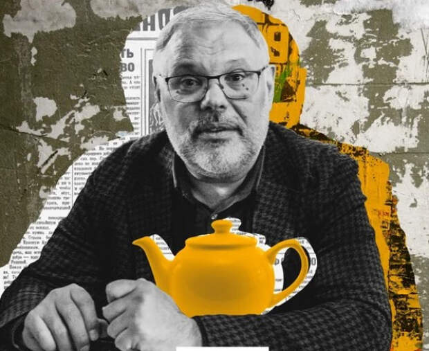 Кофе с Хазиным: феерический кризис капитализма.