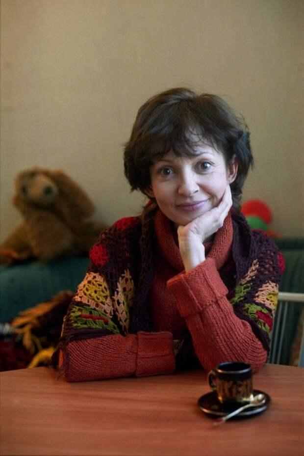 Татьяна Аксюта биография