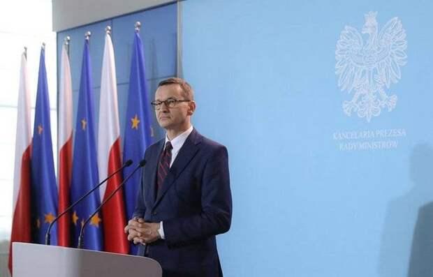 Польское издание опровергло заявление властей о «российской кибератаке» на компьютеры правительства
