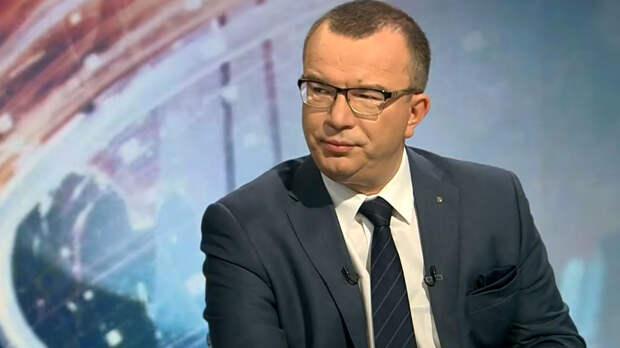 Пронько обнародовал факты о том, какую участь готовят РФ изнутри