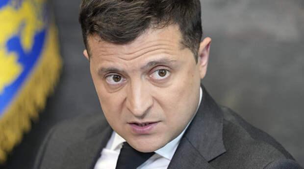 Оборзевшая Украина и впавший в ничтожество Запад