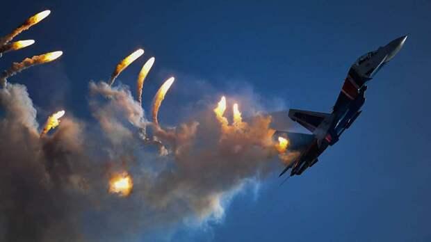 Украинский пропагандист обещает «сбить 80 российских самолётов»