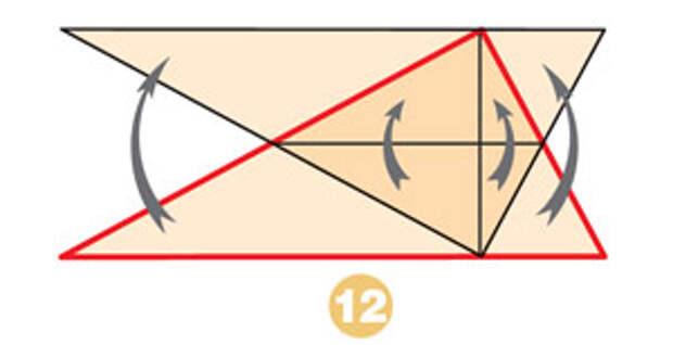 Полезная геометрия