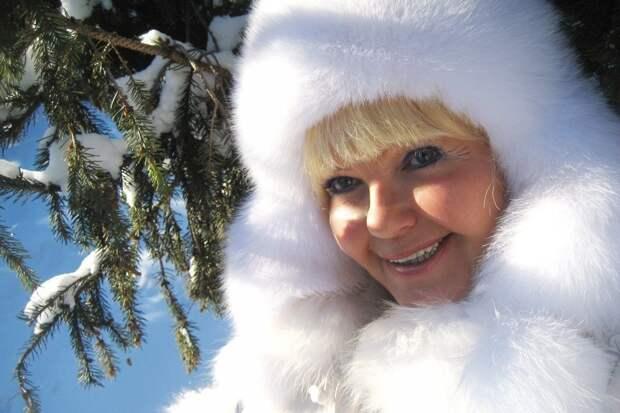 """""""Экстремальный холод"""": вот как защитить кожу лица зимой"""