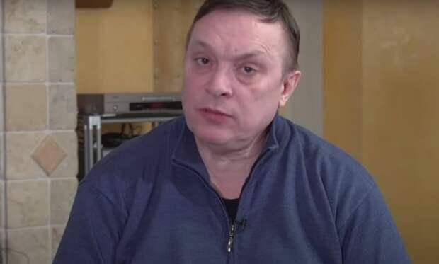 Разин попал в неловкую ситуацию после угроз Малахову