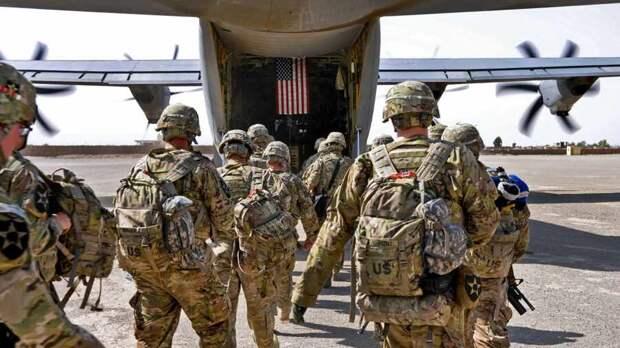 Алексей Пушков: Афганская война – символ геополитического ослабления США